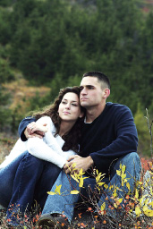 Soldier's widow aims to help others