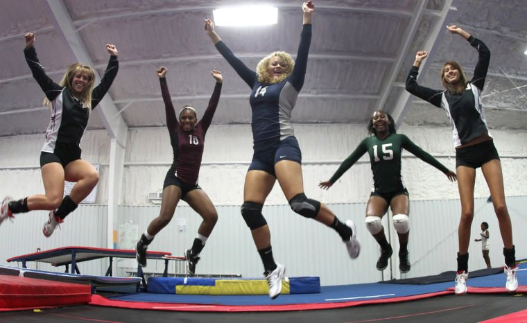 Volleyball Preview