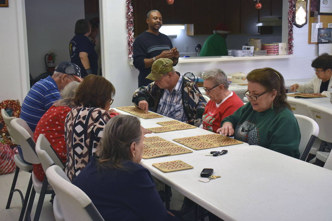 Attractive Christmas Party Ideas For Senior Citizens Part - 10: Sunshine Apartments