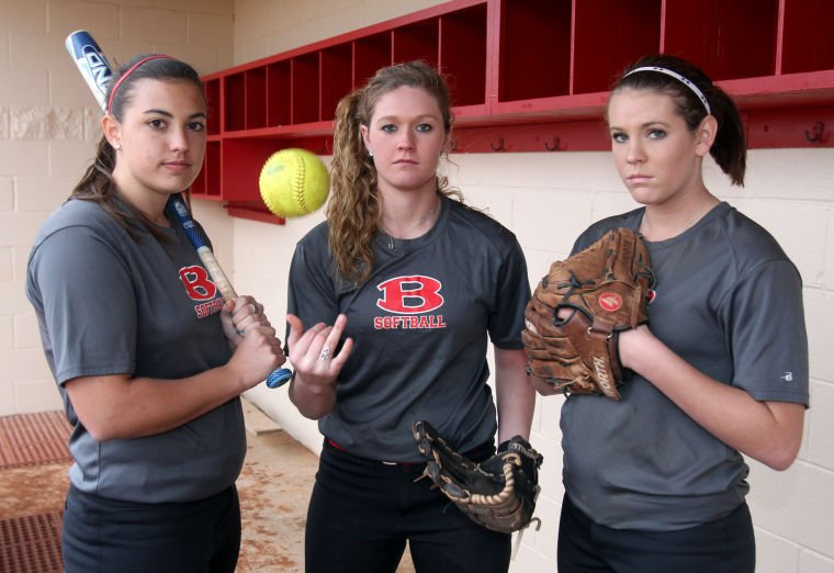 Belton Softball