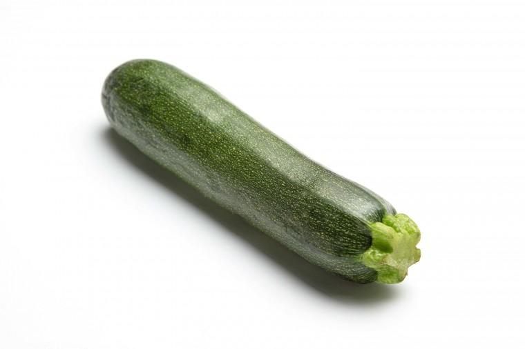 More zucchini please