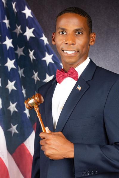 Johnson wins Precinct 4 JP race