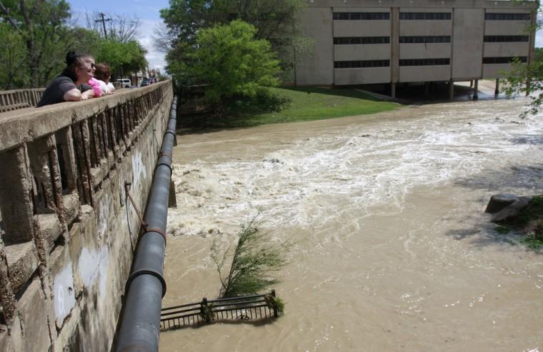 Central Texas Flooding | News | kdhnews.com