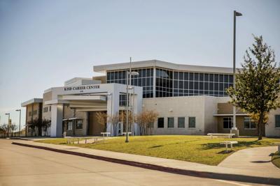 KISD Career Center