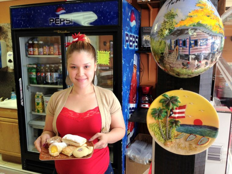 Sweets del Encanto Bakery and Cafe