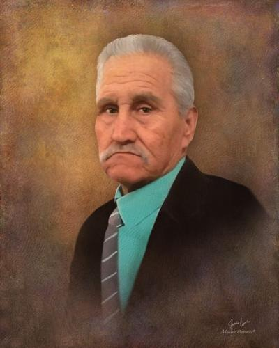 Guadalupe A. Garcia Sr.