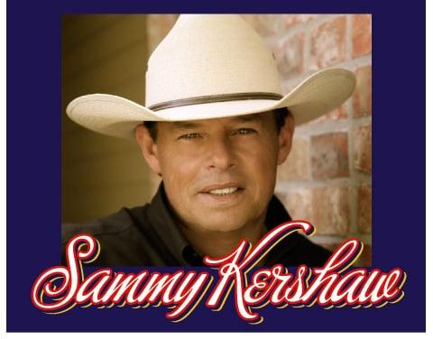 Sammy Kershaw