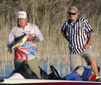 Bob Maindelle Guide Lines Aug. 27
