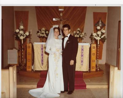 Alvarado anniversary