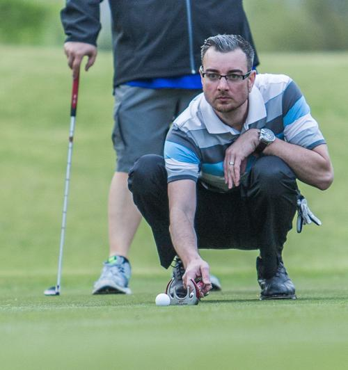 Chief Tim Molnes Scholarship Golf Tournament