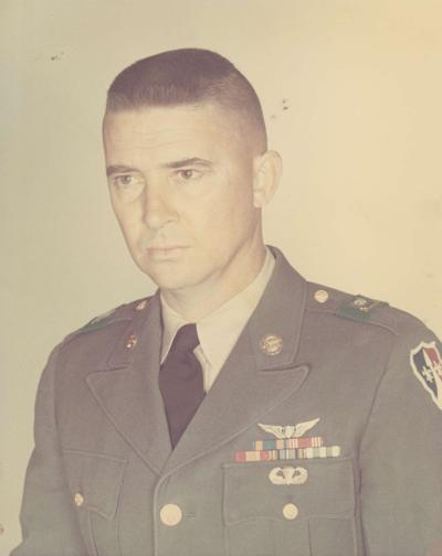 George W. Egbert Jr.