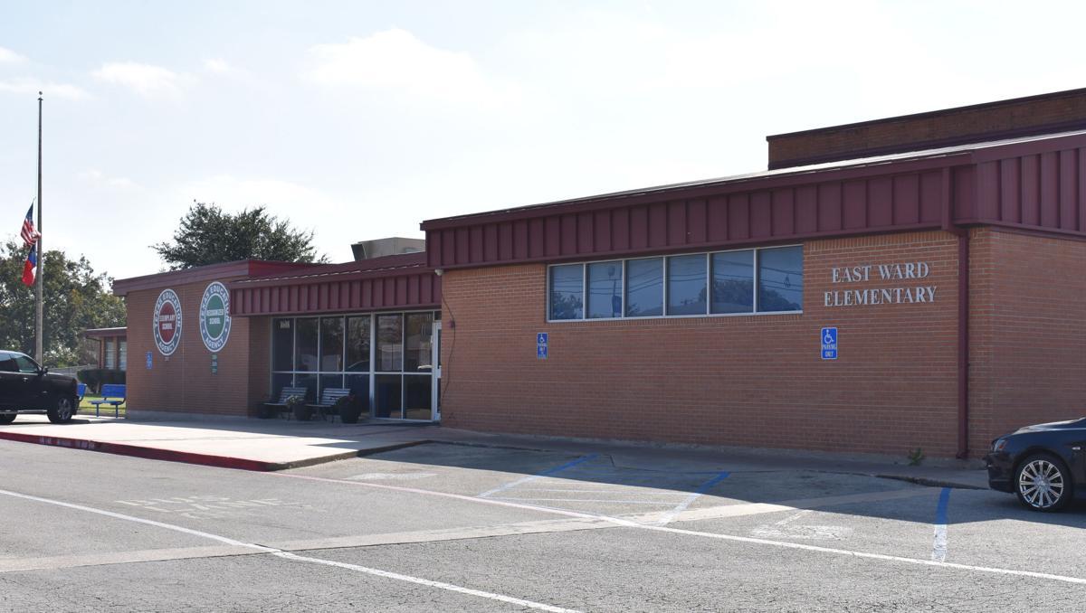 East Ward Elementary School