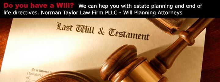 Do you have a Will?