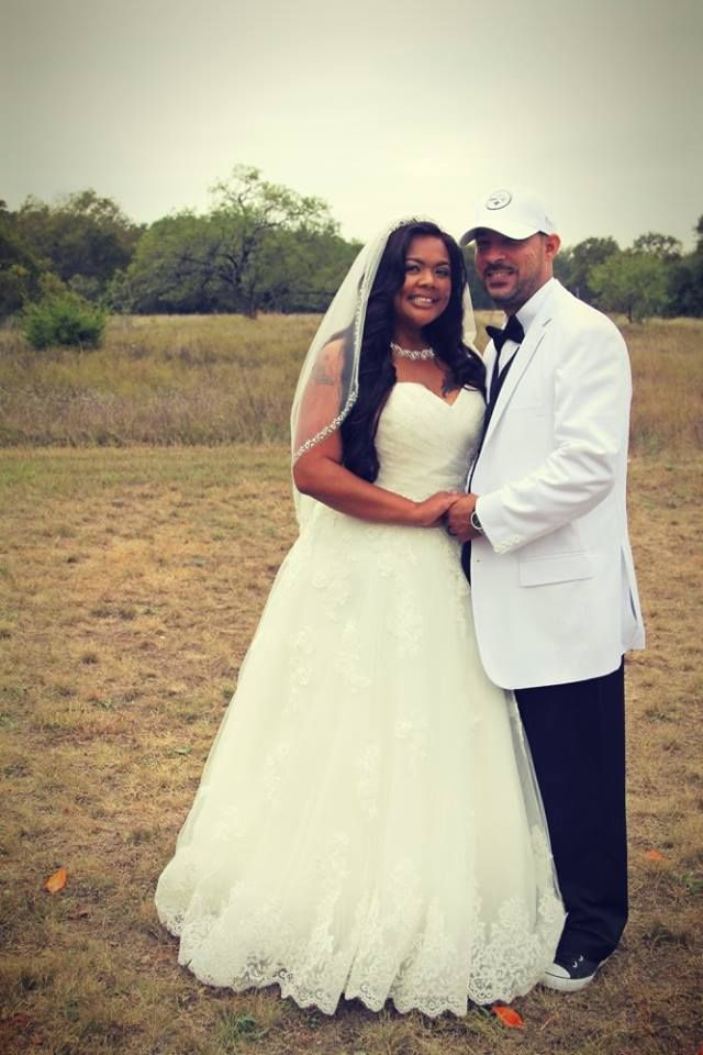 Wedding Crisostomo - Robinson