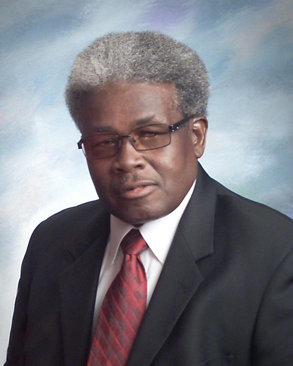 Reverend Shannon (Shawn) D. McMullen