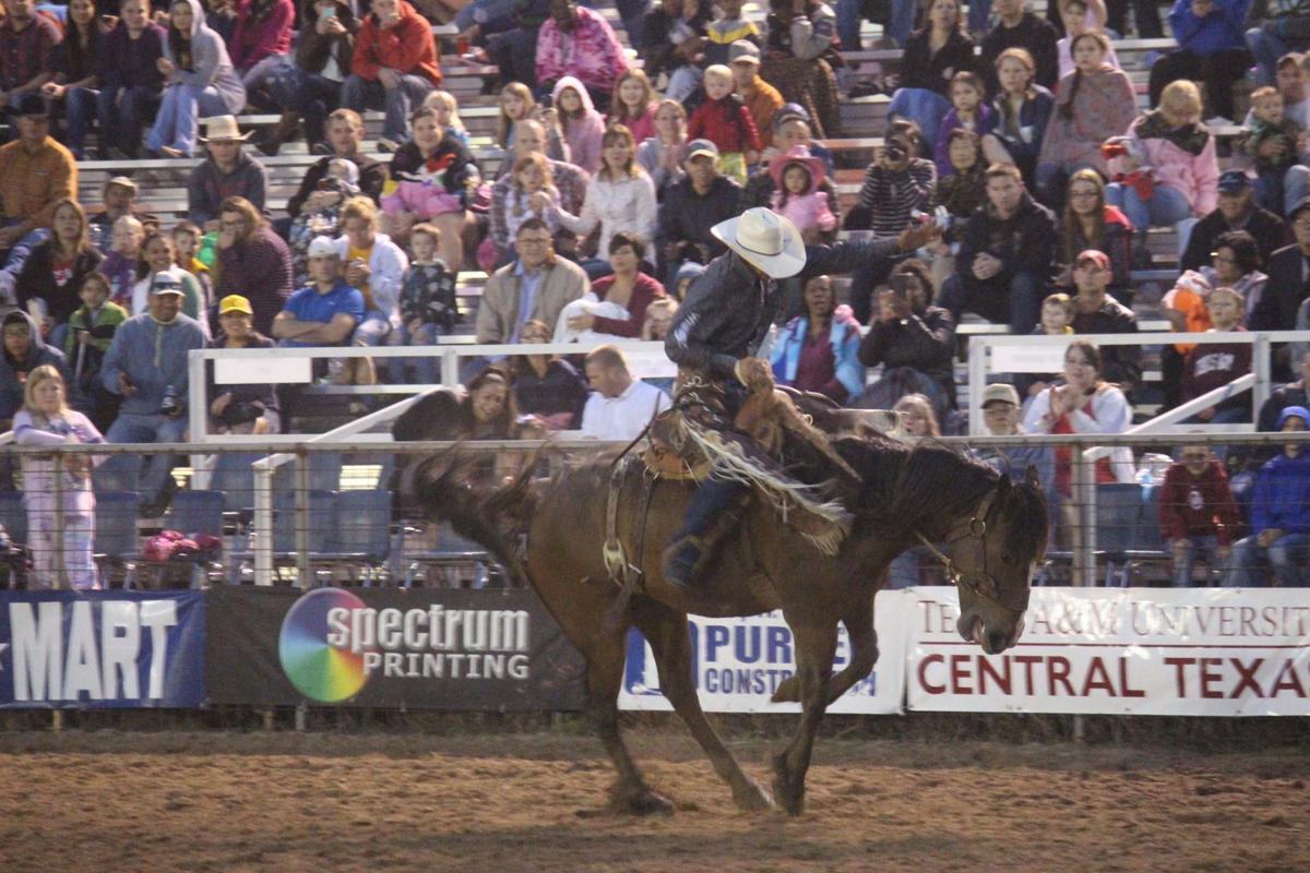 Killeen Rodeo
