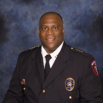 Chief Charles Kimble