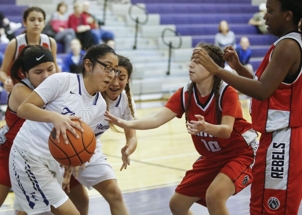 Florence Basketball