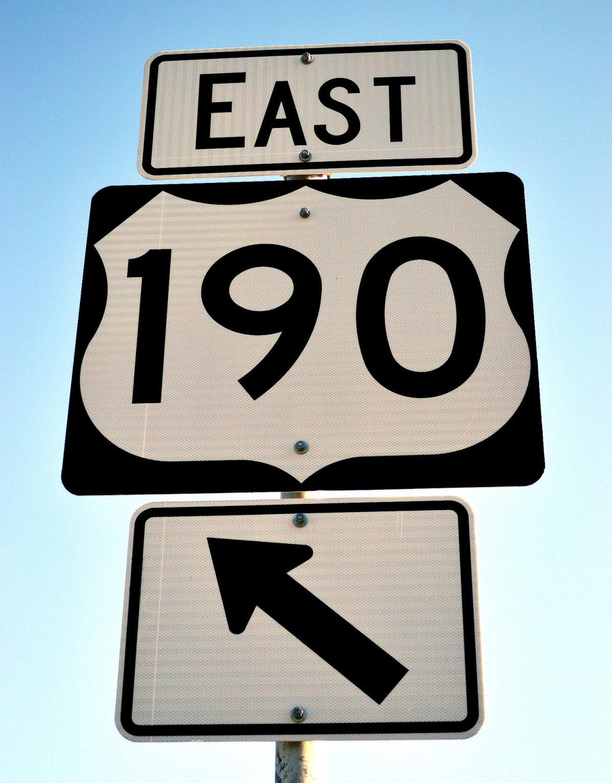 US 190