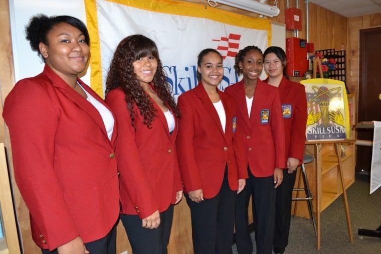 Shoemaker students shine