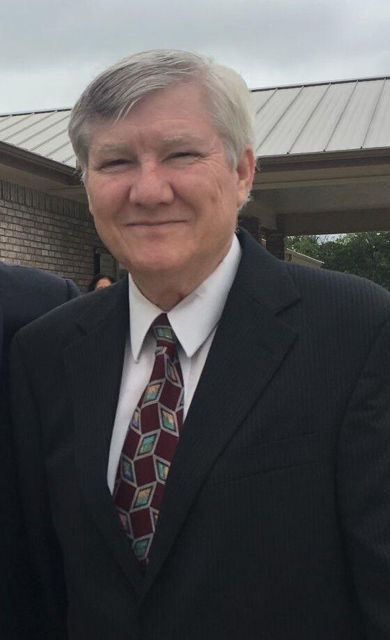 Ronald K. Powers