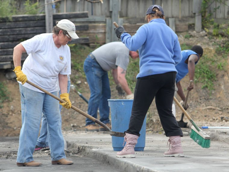 Copperas Cove Clean Up