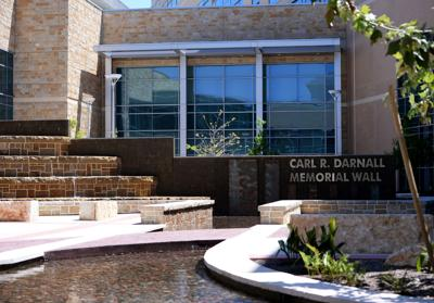 Darnall Medical Center