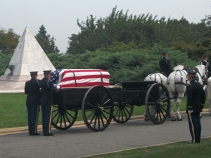 Soldier's death gave mother 'new appreciation of what our military does'