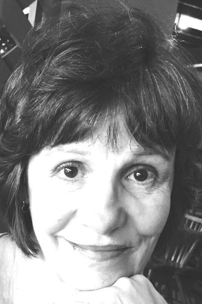 Susan Elizabeth Hammes