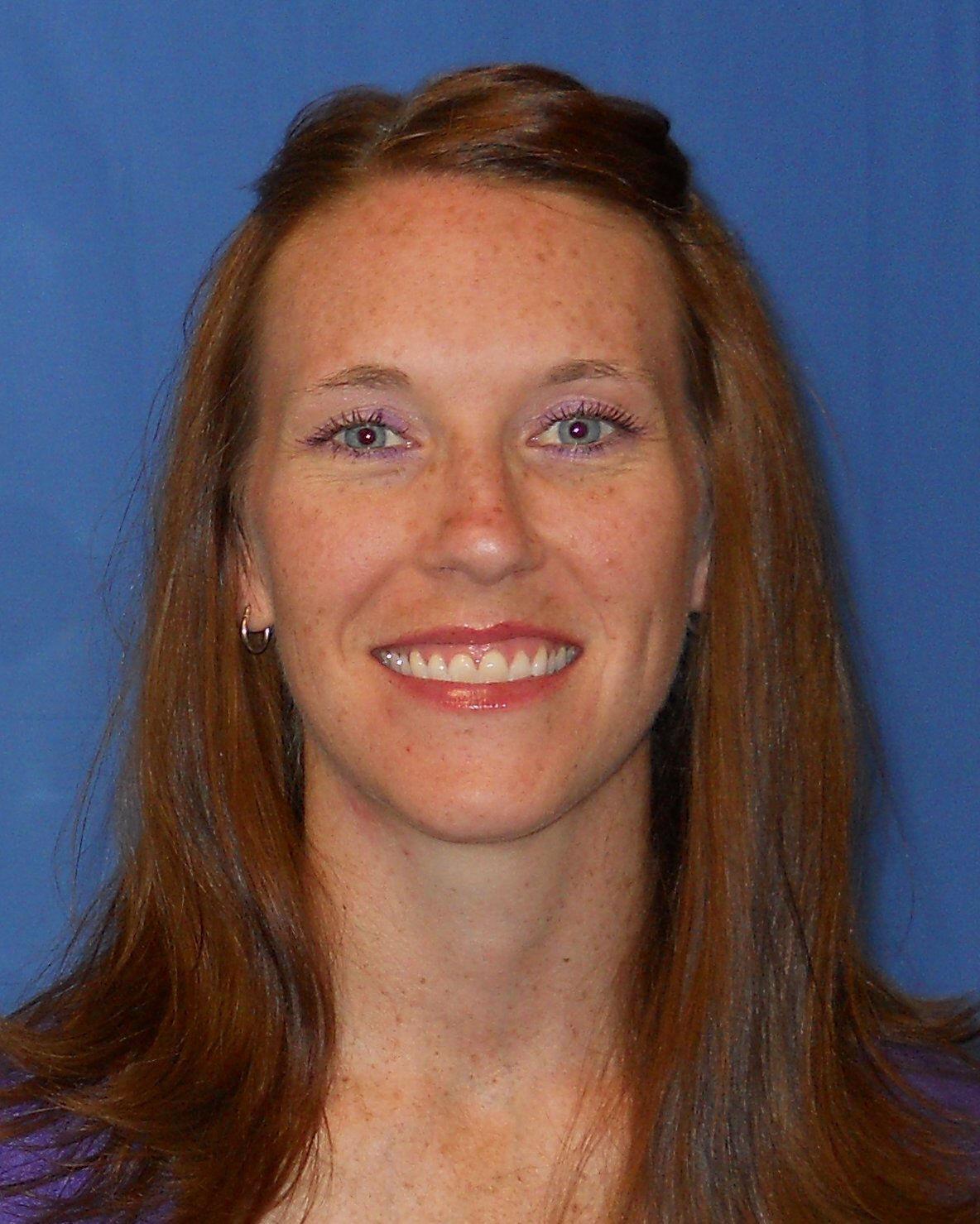 Amy Gallen