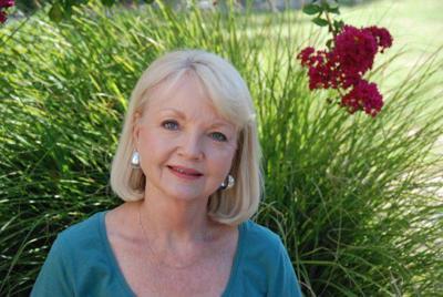 Patricia Newton