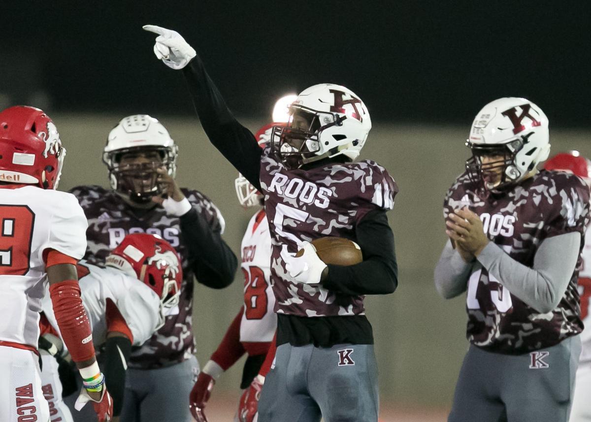 Waco vs. Killeen Football-1