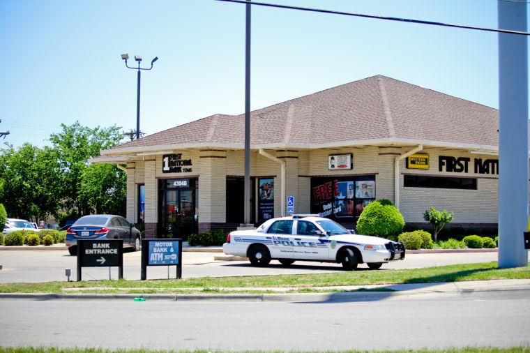 Bank Robbery (1)