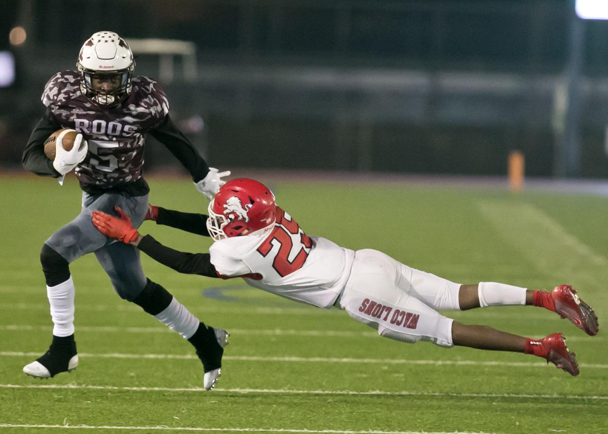 Waco vs. Killeen Football-2
