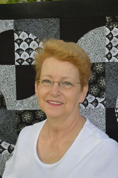 Nancy Judd