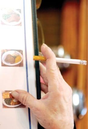 Killeen relights smoking ban talks