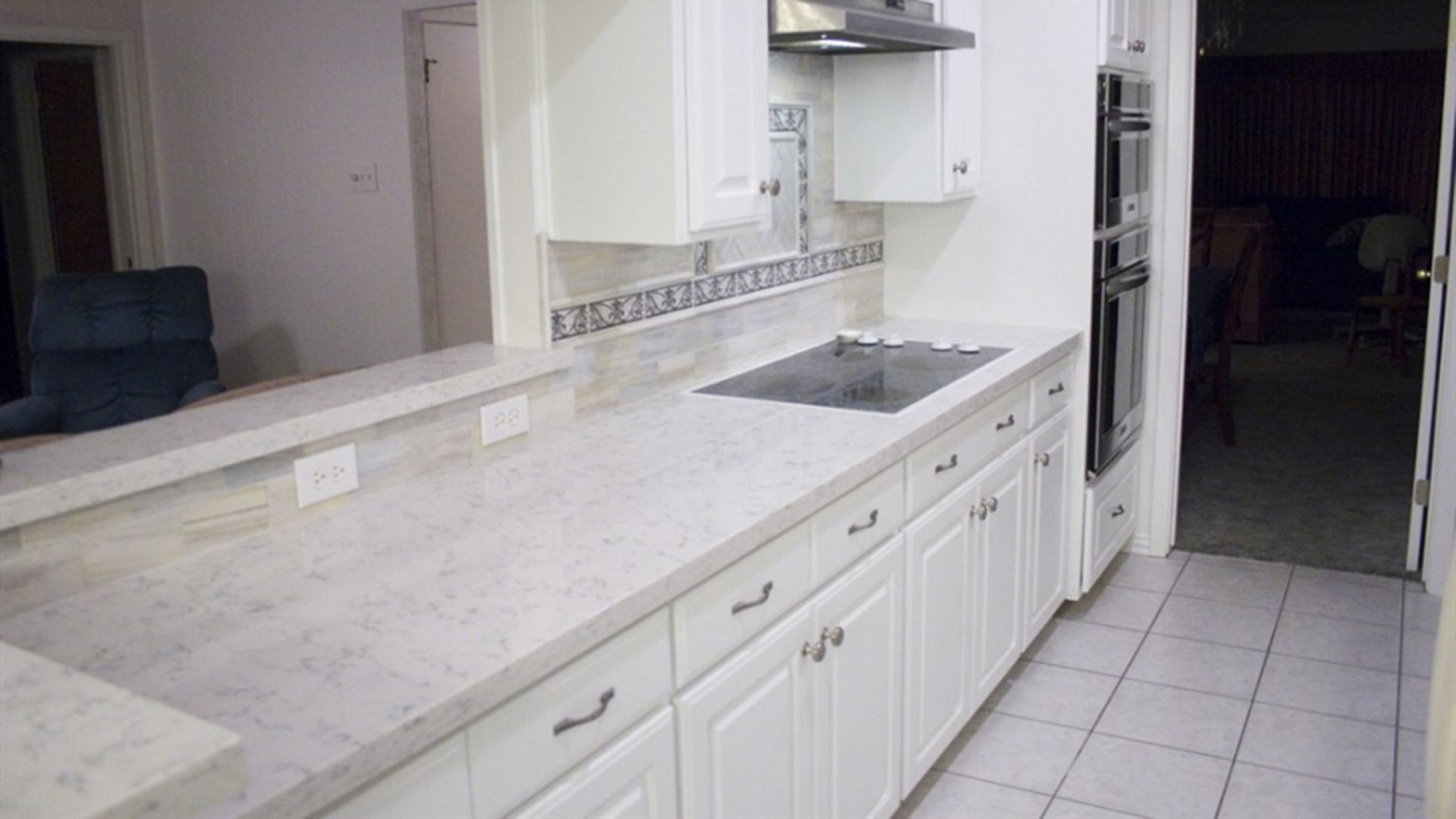 How Much Does It Cost To Install Kitchen Countertops?