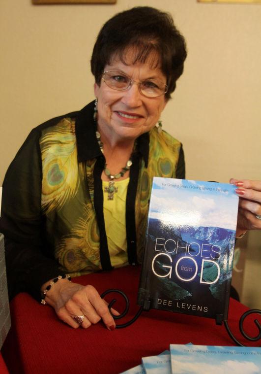 Dee Levens book release