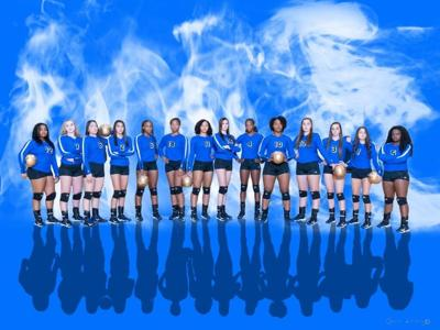 Cove volleyball