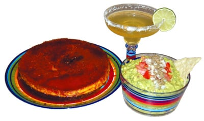 Celebrate Cinco De Mayo in your kitchen