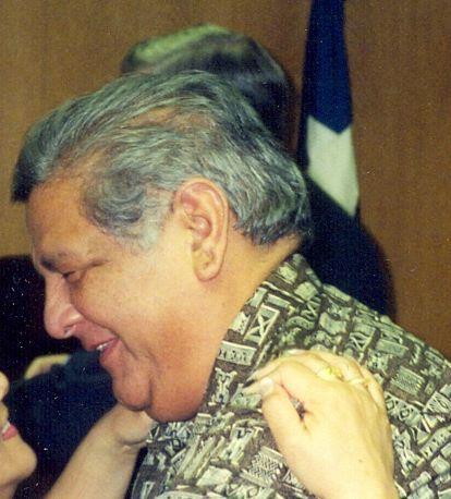 Louis Castorena Flores