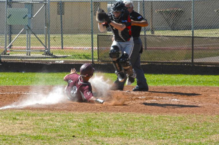 Waco at Killeen Baseball