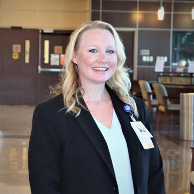 Cameron appointed CFO of Seton - Harker Heights