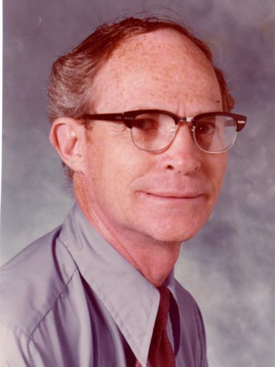 Richard Abbay Blackman