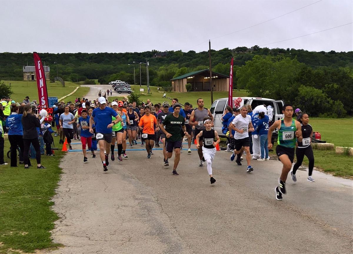 Jackrabbit Run 1