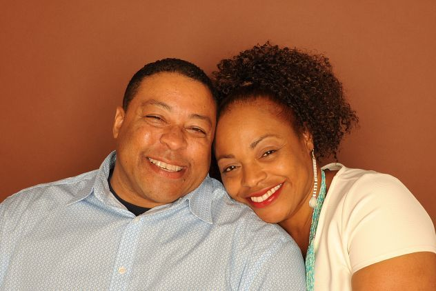 Rhonda L. Dow and Eric D. Brown