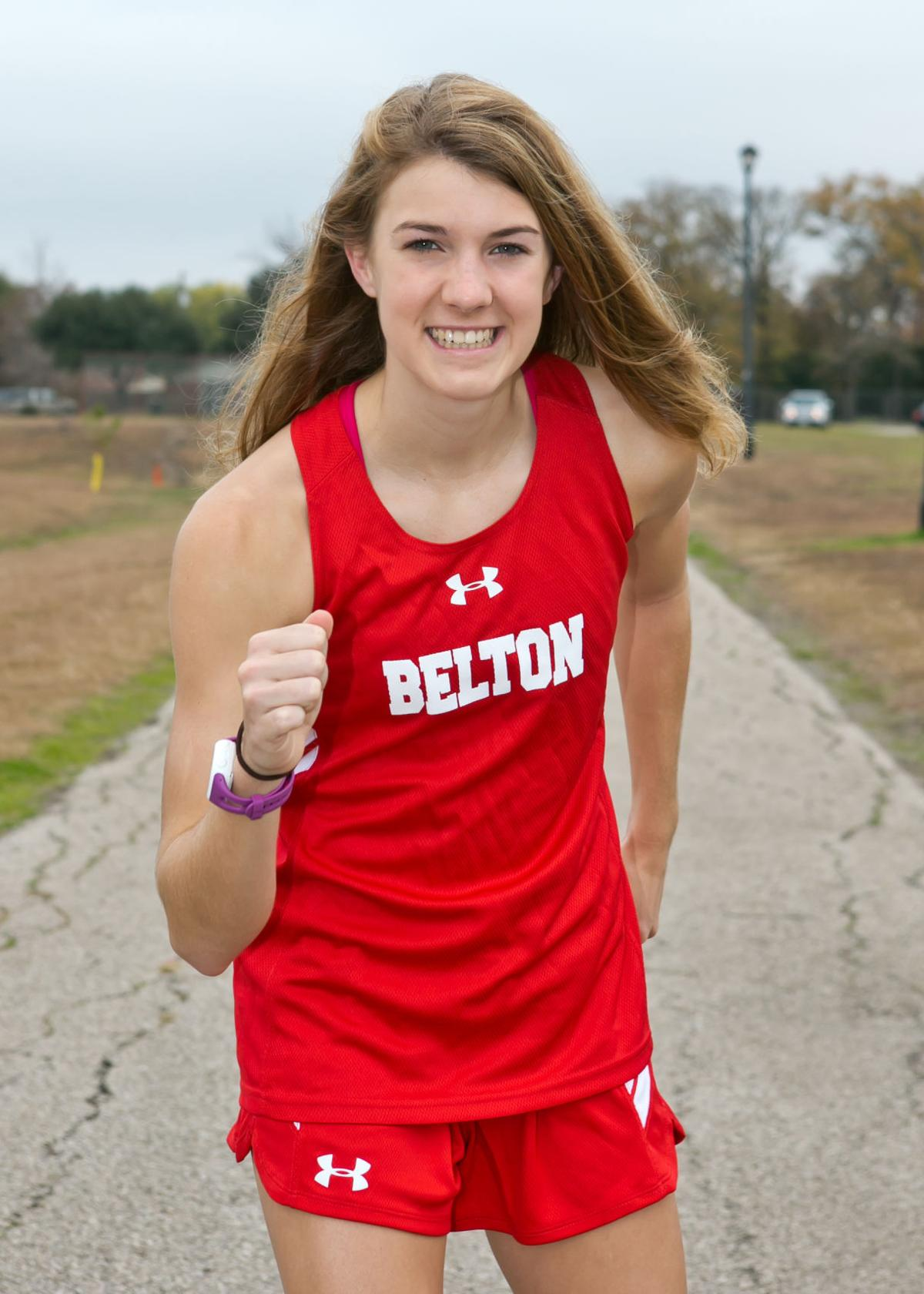 2015 KDH ALL-AREA MOST OUTSTANDING RUNNER-Brooke Gilmore