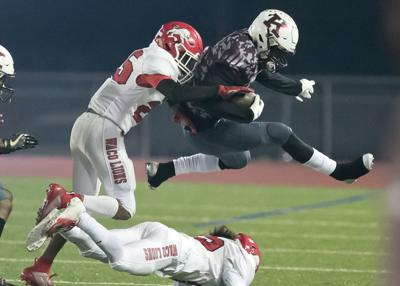 Waco vs. Killeen Football-9