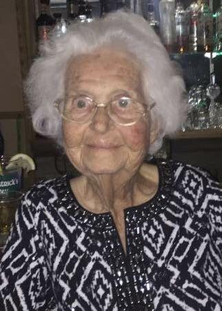 Doris Langford