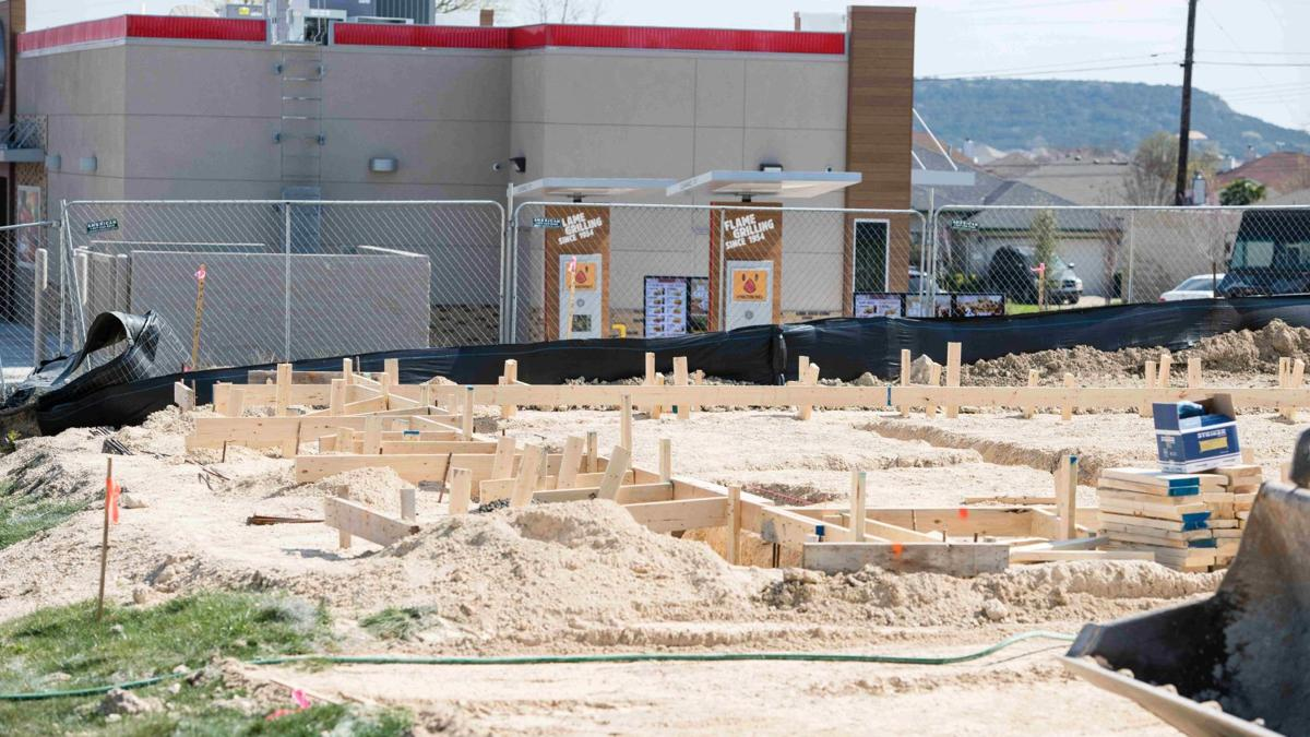 Harker Heights to welcome Church's Chicken to the mix